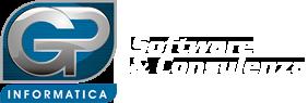GP Informatica Logo